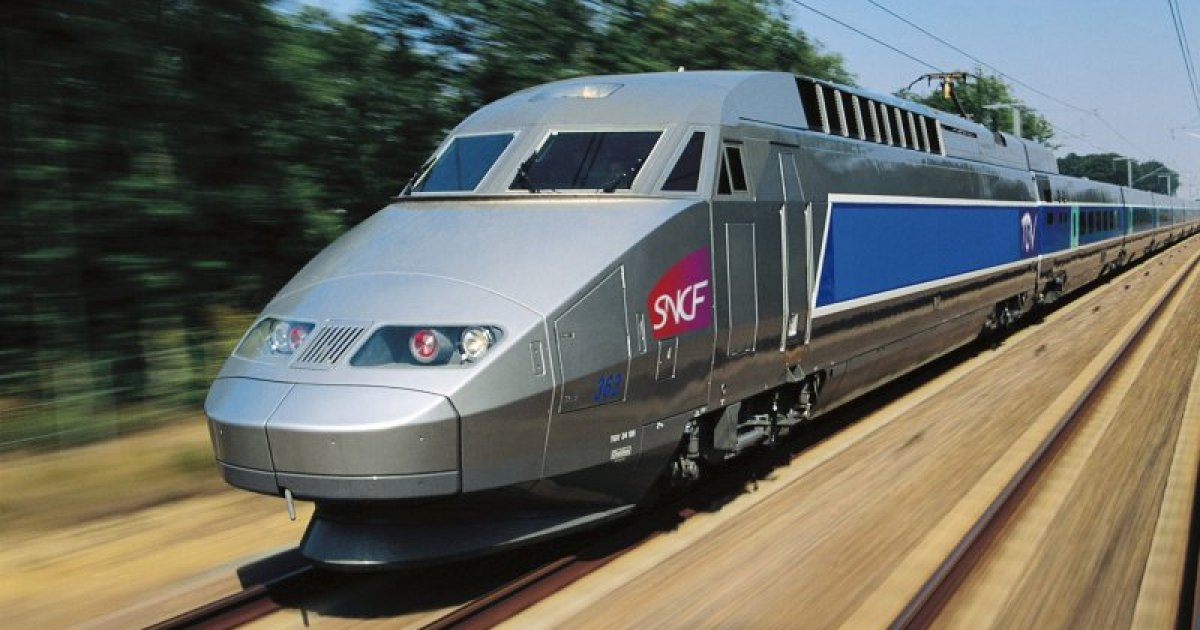 22 Trains Barcelona Sants Main Station To Avignon Tgv Main Station Best Price Timetable Happyrail