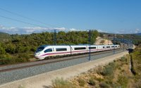 Trains Malaga to Cordoba