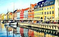 Hamburg-Copenhagen