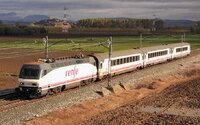 Trains Seville to Cadiz