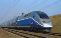 Trains Bordeaux to Paris