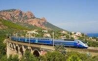SNCF-reizen