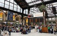 Trains Nantes to Bordeaux