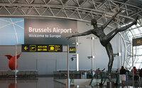 Train Antwerp to Brussels Airport