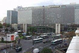 Paris Gare Montparnasse