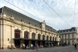 Bordeaux St Jean