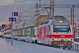 InterCity Finland