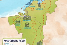 The Best of Benelux