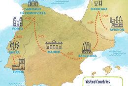 Trip Itineraries
