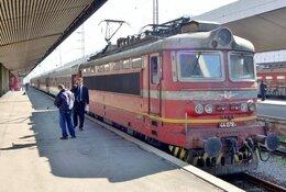 Budapest Keleti Train Station Budapest Rail Station Train