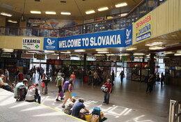 InterCity Slovakia