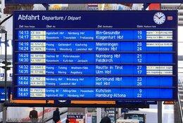 Train Planner