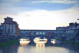 Florence by Train