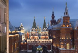 Hotel near the railway station of 