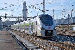 Trains Paris to Clermont-Ferrand