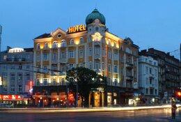 Hotel Lion, Sofia