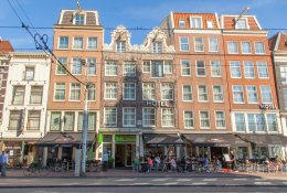 Cheap hotels near Amsterdam Centraal - Trains to Amsterdam