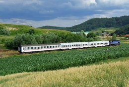 InterCity Croatia