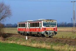 Regional Trains Hungary