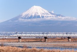 Japan by train