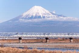 Japan per trein