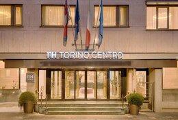 Hotel near the railway station of           Torino Porta Susa