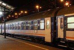 Night Train Poland