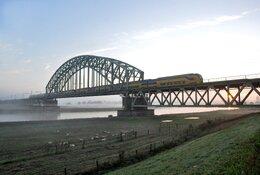 InterCity The Netherlands