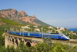 Eurail France-Spain
