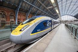 Eurostar vanaf € 36