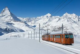 Gornergrat Railways