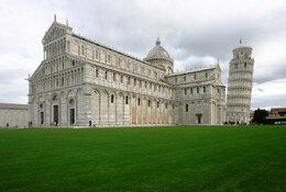 Trains Rome to Pisa