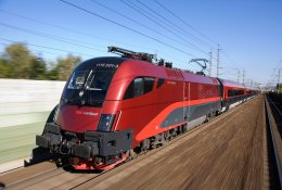 Railjet from € 9