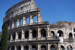 Trein Milaan naar Rome
