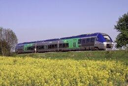 Trains Express Régional