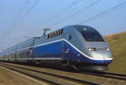 TGV vanaf €9