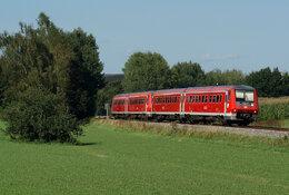 Inter Regio Express