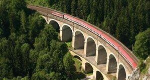 Cheap Train Tickets Austria - All Train Travel