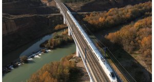 Cheap Train Tickets Spain - All Train Travel