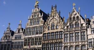 Cheap Train Tickets Belgium - All Train Travel