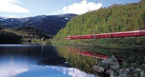 Cheap Train Tickets Norway - All Train Travel