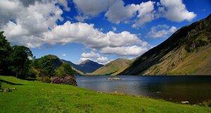 Treinvakantie Lake District