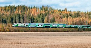 Cheap Train Tickets Finland - All Train Travel
