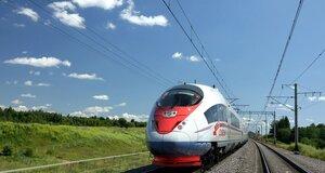 Train Tickets Russia - All Trains