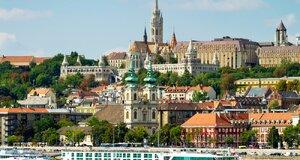 Cheap Train Tickets Hungary - All Train Travel