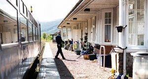 Treinreizen Groot-Brittannie / Verenigd Koninkrijk - Caledonian Sleeper