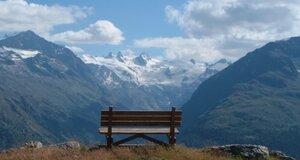 Rondreis per trein Zwitserland
