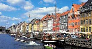 Cheap Train Tickets Denmark - All Train Travel