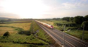 Cheap Train Tickets Italy - All Train Travel