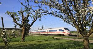 Cheap Train Tickets Germany - All Train Travel